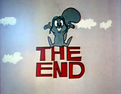 The End by Dill Pixels.