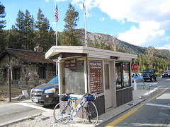 Tioga Pass (9945ft/3031m)