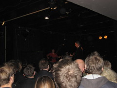 Adele, Robert and heads (Graham's Photos) Tags: robert copenhagen go september lille 2008 vega forster betweens lastfm:event=665037