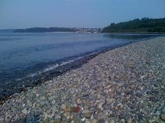 Discovery beach