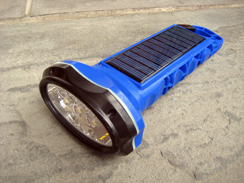 Sunight Solar SL-2