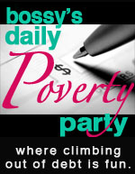 bossys-daily-poverty-party