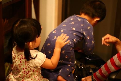 2008 10 10 後藤家誕生記念