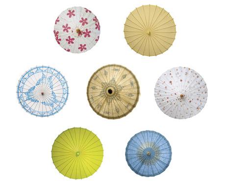 luna bazaar parasols