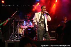 J ovanni 3 (1st show) (Martin V.) Tags: show california ca cali canon concert live band hollywood singer kmp whiskeyagogo 28135mmis rebelxti jovanni kreativemindsproductions