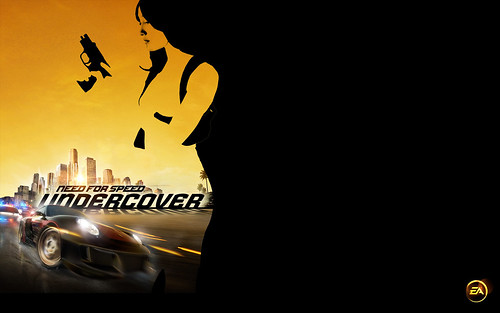 need for speed undercover wallpapers. Need For Speed Undercover
