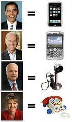 Hoe intelligent is de Presidentskandidaat en diens Runningmate!