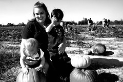 Family (Zachary Zimmerman) Tags: family fall love fun events kai kawaii relatives pumpkinpatch outing dewberryfarm katytx envolvment