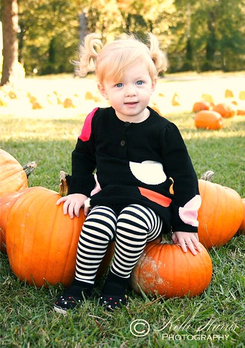 My Pumpkin Princess
