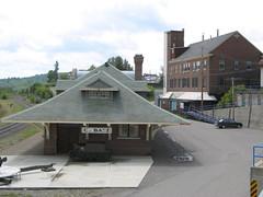 NOnt18 (Sean_Marshall) Tags: ontario railway onr cobalt ontarionorthland timiskaming