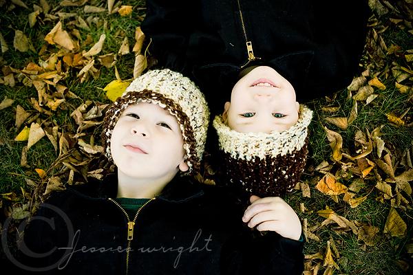 Nathaniel & Nevin