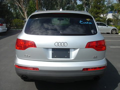 DSC09302 (euromotor-gallery) Tags: audi 2007 q7