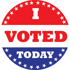 Printelect---I-Voted-Today