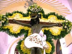 Señor de la Salud (arosadocel) Tags: christ cristo imágenes jesús campeche católico crucifijo religiosas crucificado iesus artesacro jesúscrucificado cristocrucificado hecelchakán