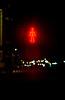 Nuit blanche (janbat) Tags: light red night 35mm rouge nikon bokeh skatepark f2 signalisation poteau nikkor ru fatigue panneau feu nuitblanche f90x argentique lev fujisuperia400 n90s jbaudebert marathonphoto2008