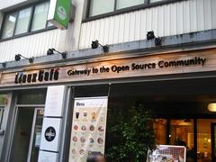 Linux Café