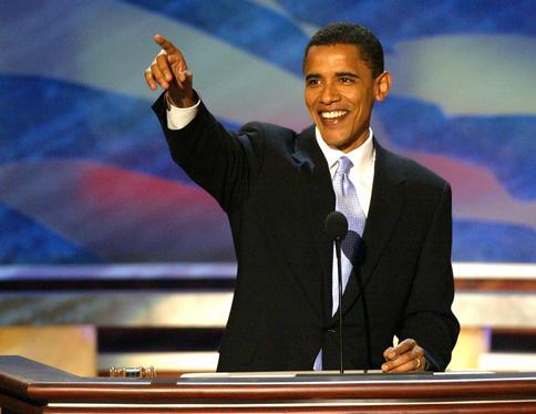 Obamarketing - tuyệt chiêu marketing thời khủng hoảng