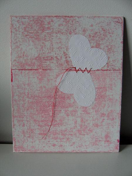 mend: hearts