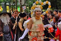 CatsHalloween Kawasaki Halloween 2008 40