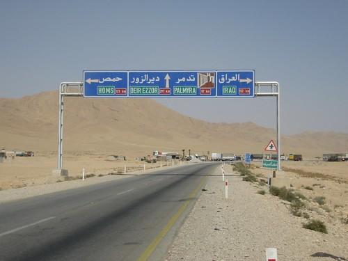 Iraq 152km