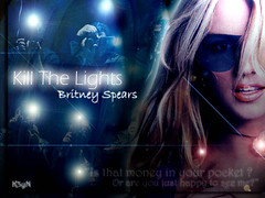 Kill The Lights-Britney Spears (K3yN) Tags: music hot sexy me photoshop lights kill spears circus famous flash fake pop gimme paparazzi pick piece blackout britney womanizer osdia