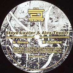 Steve Lawler & Alex Tepper - Doves / Chalkee