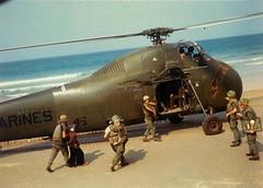 US Marines-POW Helicopter Interrogation (VetFriends.com) Tags: usmc army war navy vietnam marines airforce pow veteran usnavy marinecorps usarmy veteransday usmarines militaryveteran marinecore veteranofwar 1966vietnam vietnamhellicpoter
