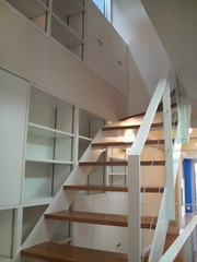 Reading Stairs