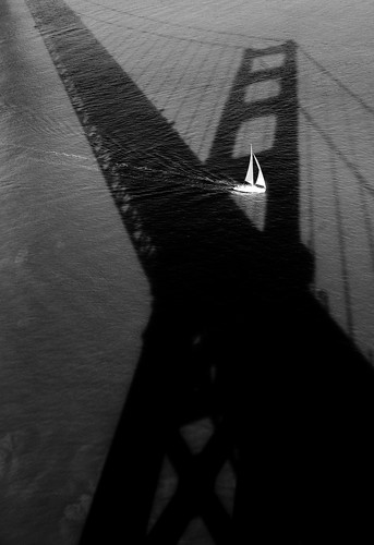 Shadow Sailing