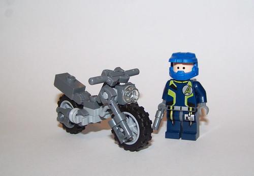 Motor Bike 2/3