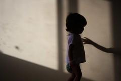 Playing with the shadows (N A Y E E M) Tags: makkah ksa basma explored colorphotoaward flickraward nayeemkalam