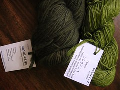 Malabrigo for gifts