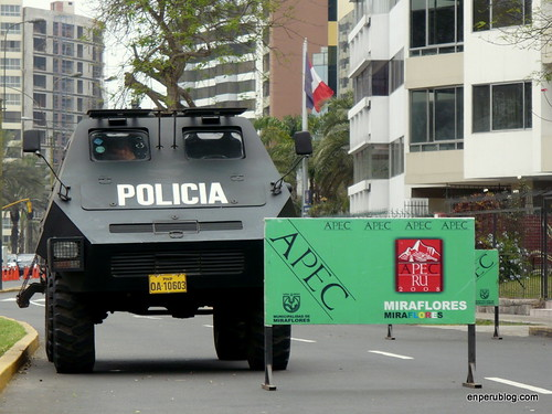 APEC Security