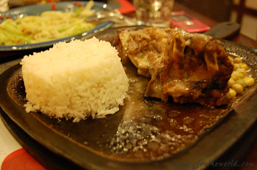 Kuls Kitchen Cebu - Creamed Ribs at PhP 145.00