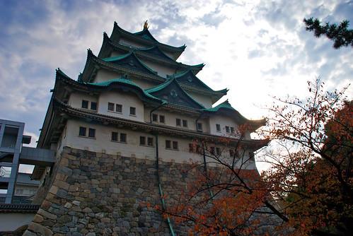 Nagoya Castle 04
