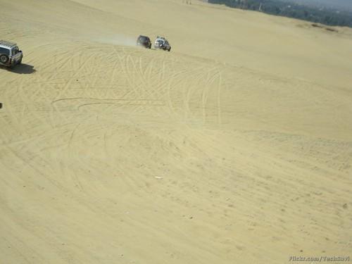 Desert Ride 75
