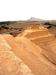 Fortaleza Paramonga (Jose Alarco) Tags: lima fortalezaparamonga perufortalezaparamonga
