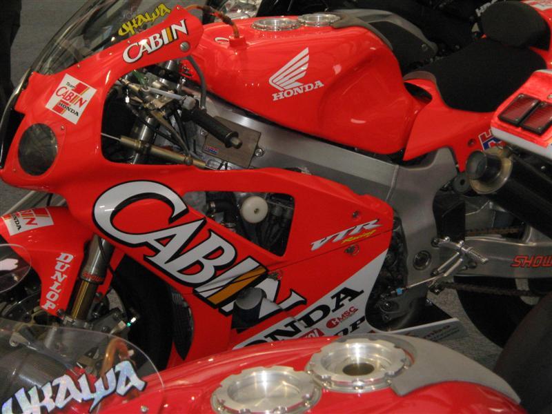 Honda 1000 VTR  SP1 / SP2 (RC51) - Page 2 3082353370_358880d68d_o