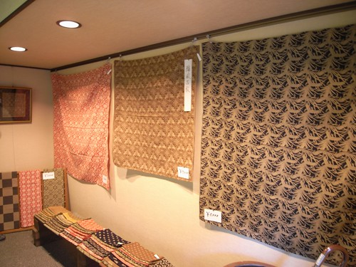 奈良町周辺『趣味の裂地 おしだ』-06