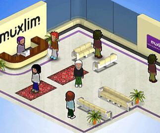 Muxlim Pal Screenshot