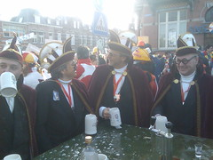 Jawohl! (jessevandenberg) Tags: den sint carnaval bosch trier shertogenbosch oeteldonk hendrien dansmaris dansmaries rkdv dansmari ganzlidl