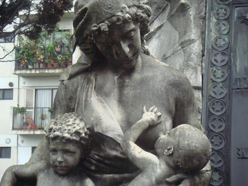 Cemitério Ricoleta