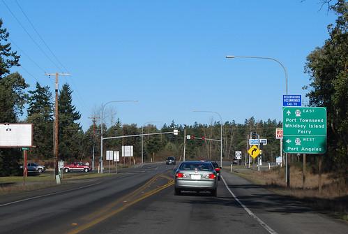 SR 19 @ SR 20