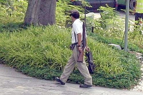singapore gun club article