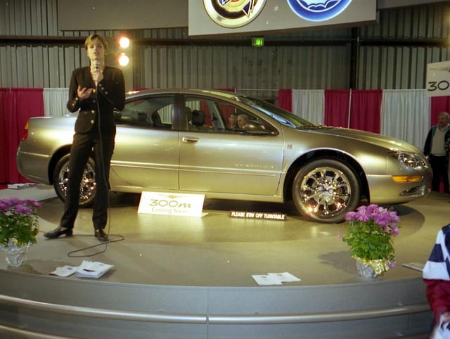 1999 chrysler mopar carshow chrysler300 300m marylandstatefairgrounds fwdmopar motortrendinternationalautoshow luthervilletimoniummd