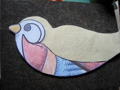 Sparrow Process 6