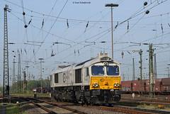 247 039-1 DB Schenker ( Class66 ) (vsoe) Tags: west germany deutschland db nrw duisburg ruhrgebiet nordrheinwestfalen ecr oberhausen lz mathilde ruhrpott schenker class66 emd wannheim