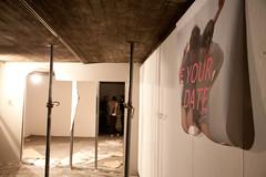 photoset: k/haus Passagegalerie: formerbellstreet (5.5.2011)