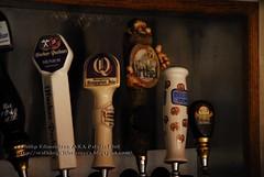 Mmmm, Beer Taps