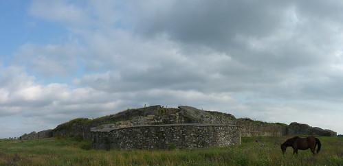 Panorama 10 Capidava